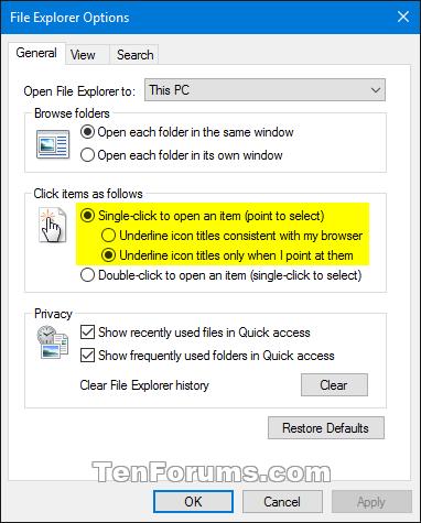 Name:  File_Explorer_Options_single_click.png Views: 36257 Size:  21.7 KB