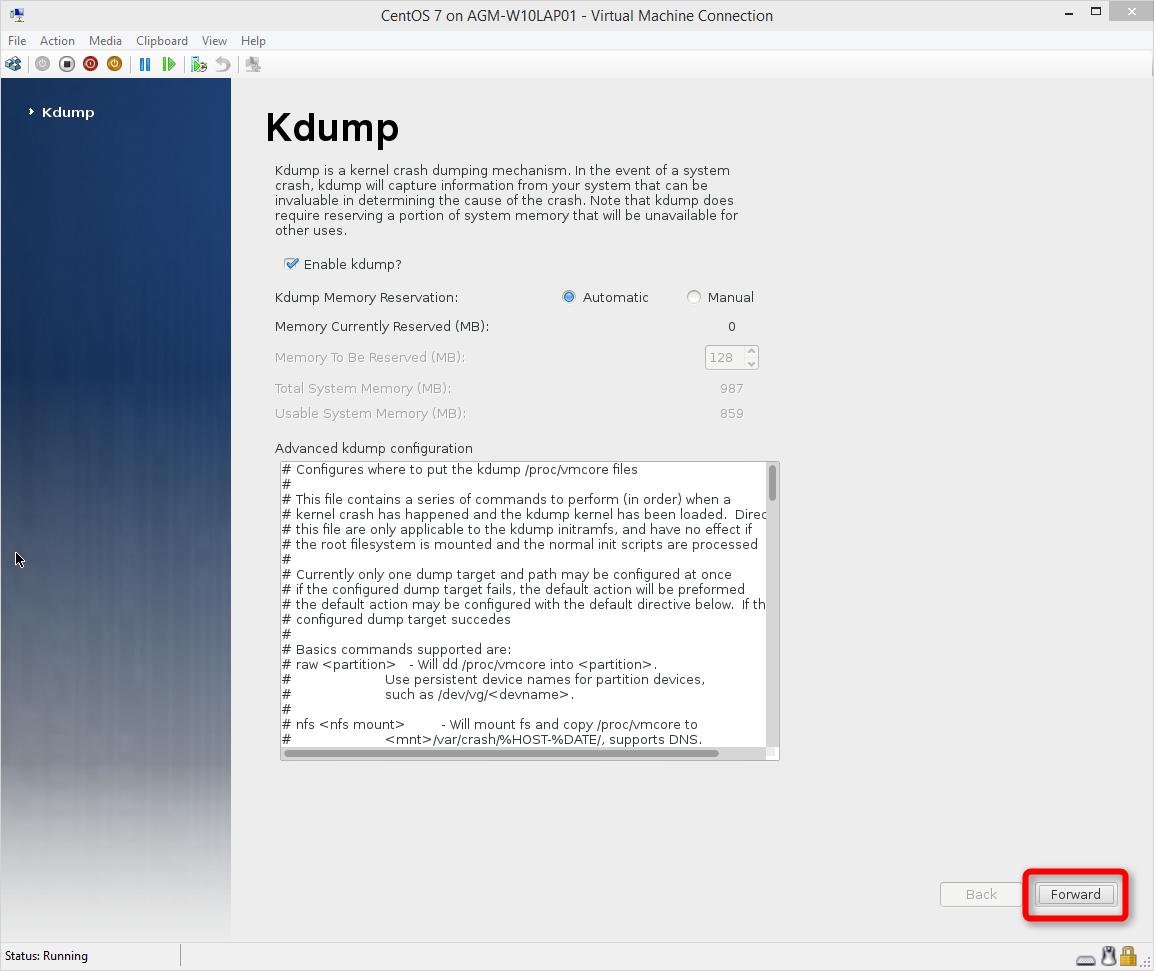 Hyper-V VM - Install CentOS Linux in Windows 10 | Tutorials