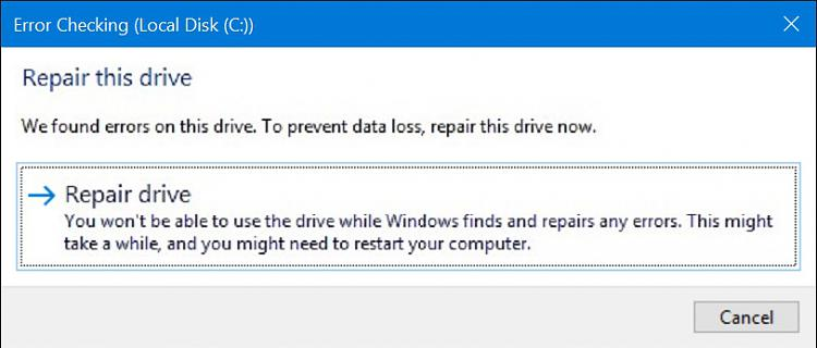 Click image for larger version.  Name:Repair_this_drive.jpg Views:606 Size:66.6 KB ID:64061