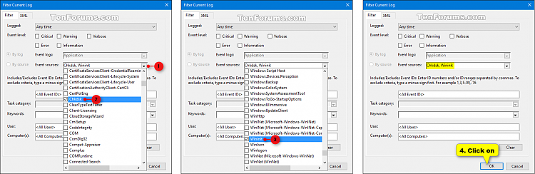 Read Chkdsk Log in Event Viewer in Windows 10-chkdsk_results_event_viewer-2.png