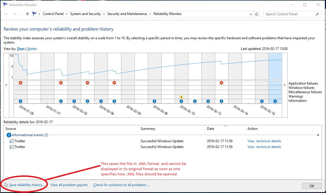Restore Default File Type Associations in Windows 10 - Page 8