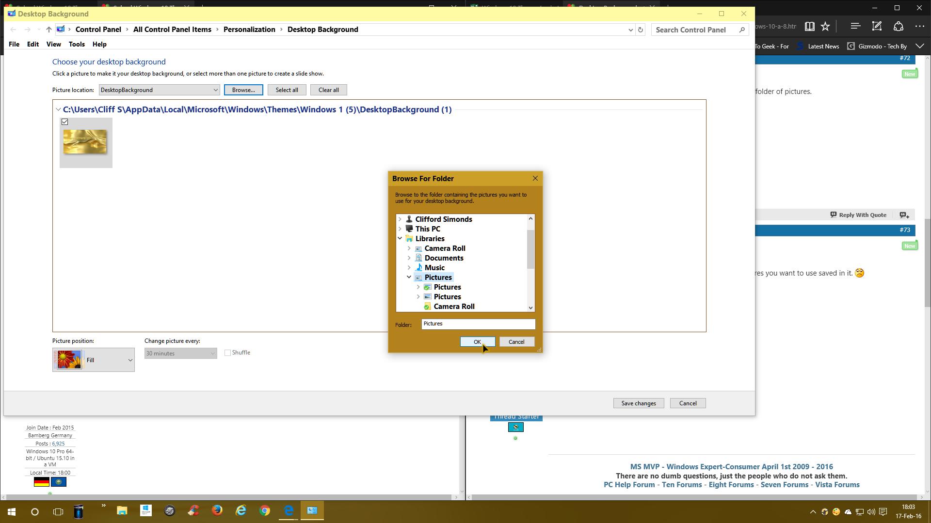 HELP stuck at please wait  Windows 10 Forums