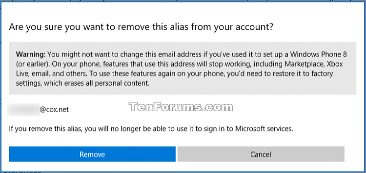 Click image for larger version.  Name:Remove_Microsoft_account_alias-2b.png Views:513 Size:34.7 KB ID:66276