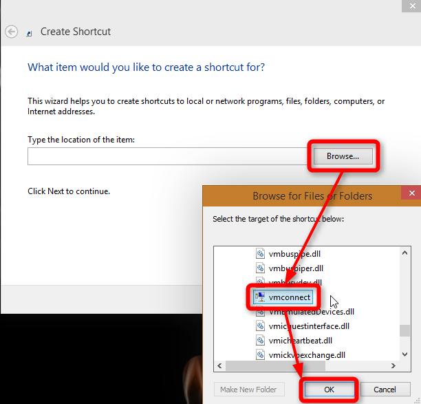 Create Shortcut of Hyper-V Virtual Machine in Windows-2014-10-09_21h18_24.png