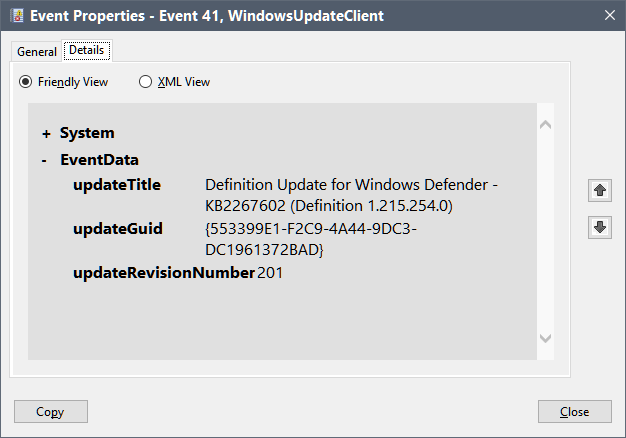 View Windows Update History in Windows 10-image-003.png