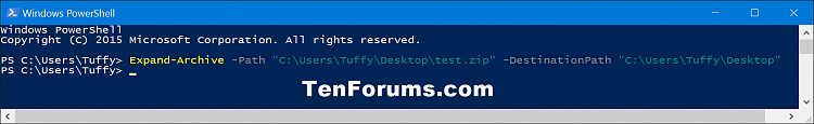 Click image for larger version.  Name:unzip_PowerShell.png Views:345 Size:21.1 KB ID:69522