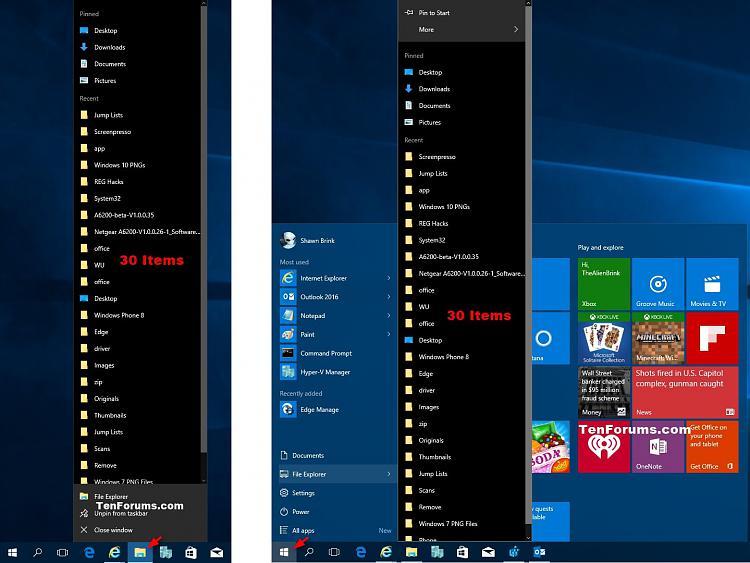 Change Maximum Number of Items in Jump Lists in Windows 10-30_jumplists_maximum.jpg