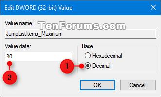 Name:  JumpLists_Maximum_Items-2.png Views: 5963 Size:  12.3 KB