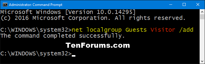 Add Guest Account in Windows 10-add_guest_account_command-3.png