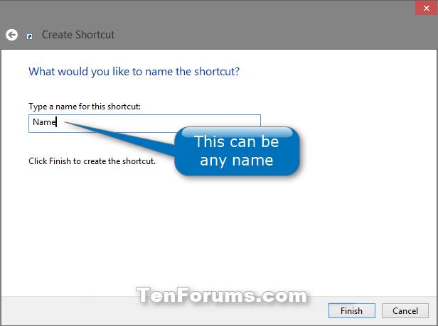Create Bash on Ubuntu on Windows 10 shortcut-shortcut-2.png