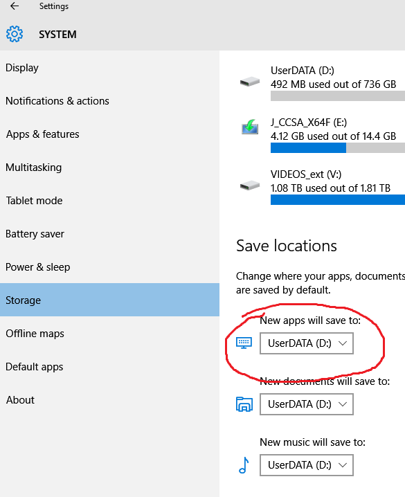 Move Users Folder Location in Windows 10-sysprep2.png