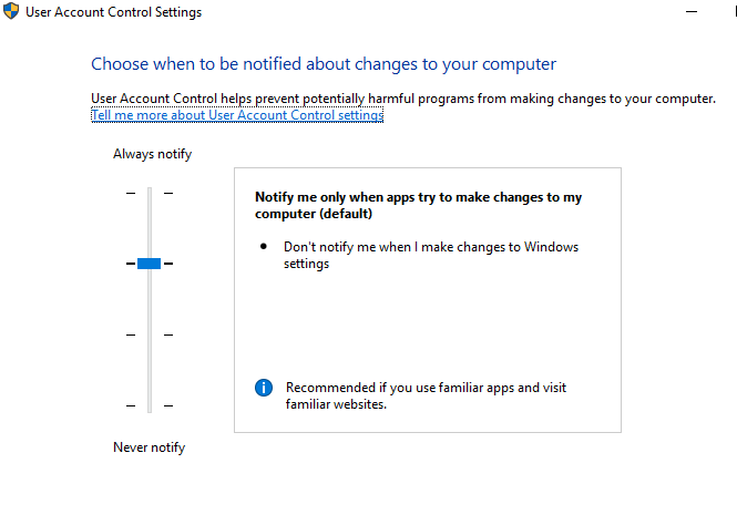windows 10 how to change public to private network