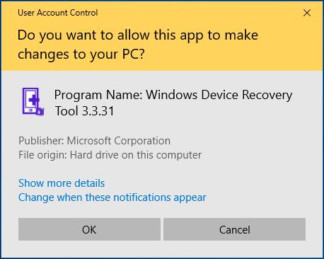 Change User Account Control (UAC) Settings in Windows 10 | Tutorials