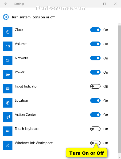 Hide or Show Windows Ink Workspace Button on Taskbar in Windows 10-system_icons_settings-2.png