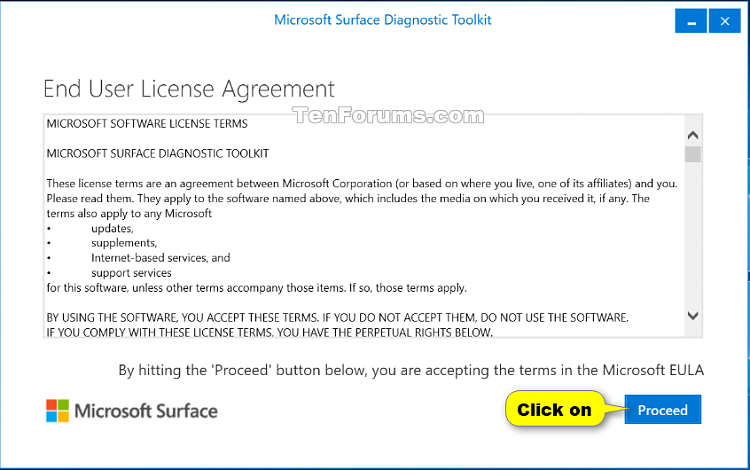 Click image for larger version.  Name:Microsoft_Surface_Diagnostic_Toolkit-1.png Views:439 Size:80.8 KB ID:76716