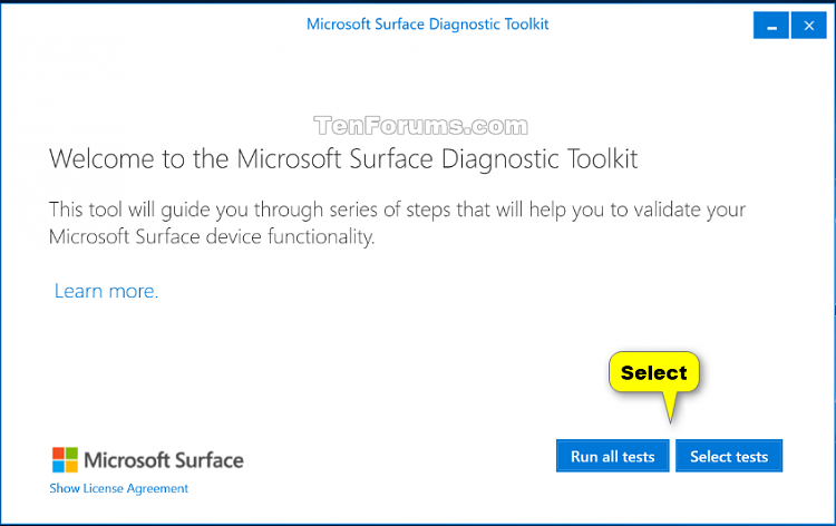 Click image for larger version.  Name:Microsoft_Surface_Diagnostic_Toolkit-2.png Views:213 Size:53.5 KB ID:76717