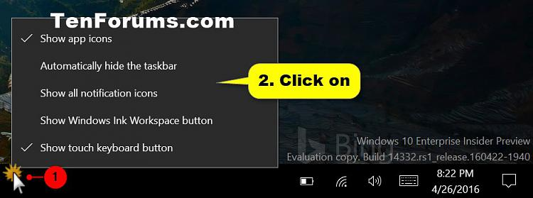 Hide or Show Notification Area Icons on Taskbar in Windows 10-tablet_mode_taskbar.jpg