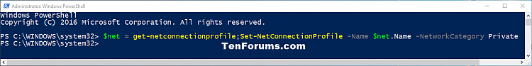 Set Network Location to Private, Public, or Domain in Windows 10-private.png
