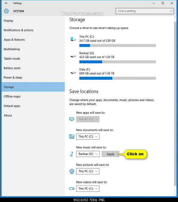 Change Storage Save Locations in Windows 10-2016_05_05_21_50_411.png