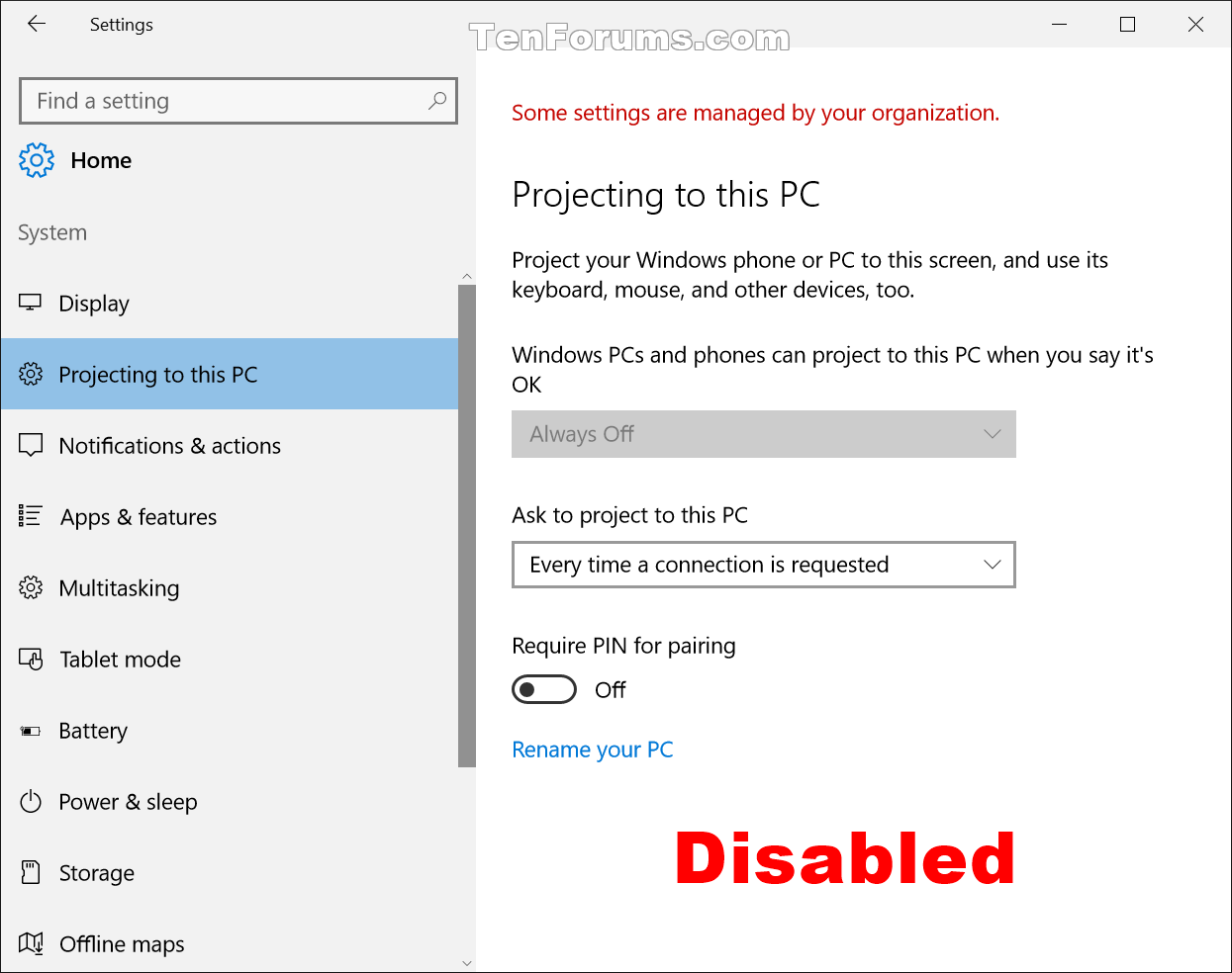 how to connect two computers using wifi in windows 10