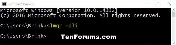 Determine if Windows License Type is OEM, Retail, or Volume-slmgr_dli_command.png