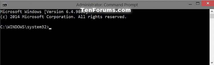 Click image for larger version.  Name:Elevated_command_prompt.jpg Views:6720 Size:30.8 KB ID:7868