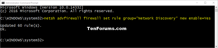 Turn On or Off Network Discovery in Windows 10-turn_on_network_discovery_command.png