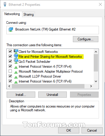 Turn On or Off File and Printer Sharing in Windows 10-file_and_printer_sharing_for_microsoft_networks-3.png