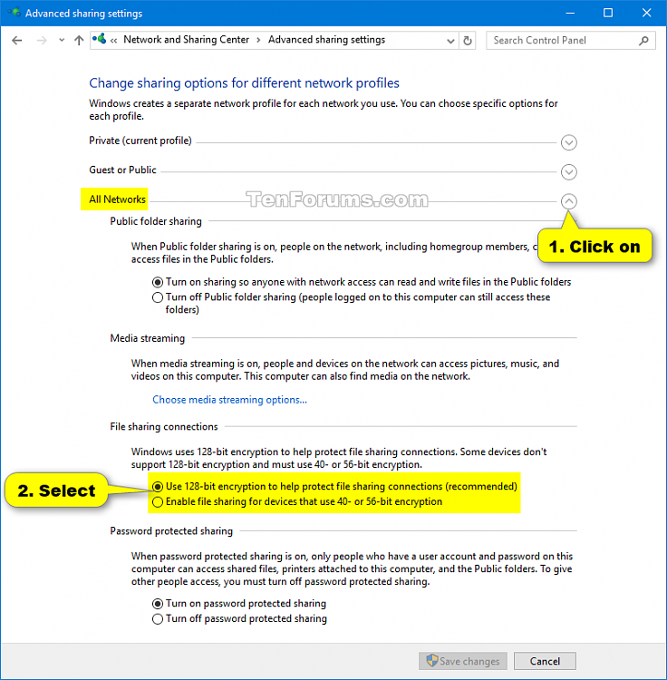 Change File Sharing Encryption Level in Windows 10-file_sharing_encryption_network_and_sharing_center-2.png