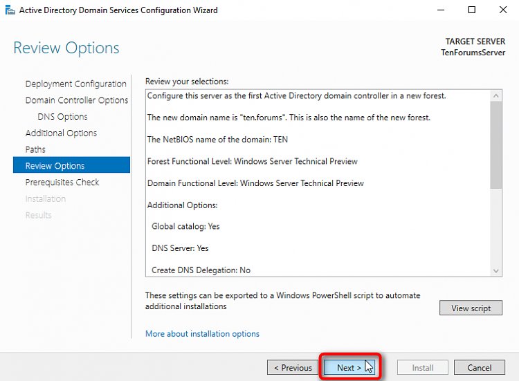 Windows Server 2016 - Setup Local Domain Controller-2016_05_27_11_46_121.png