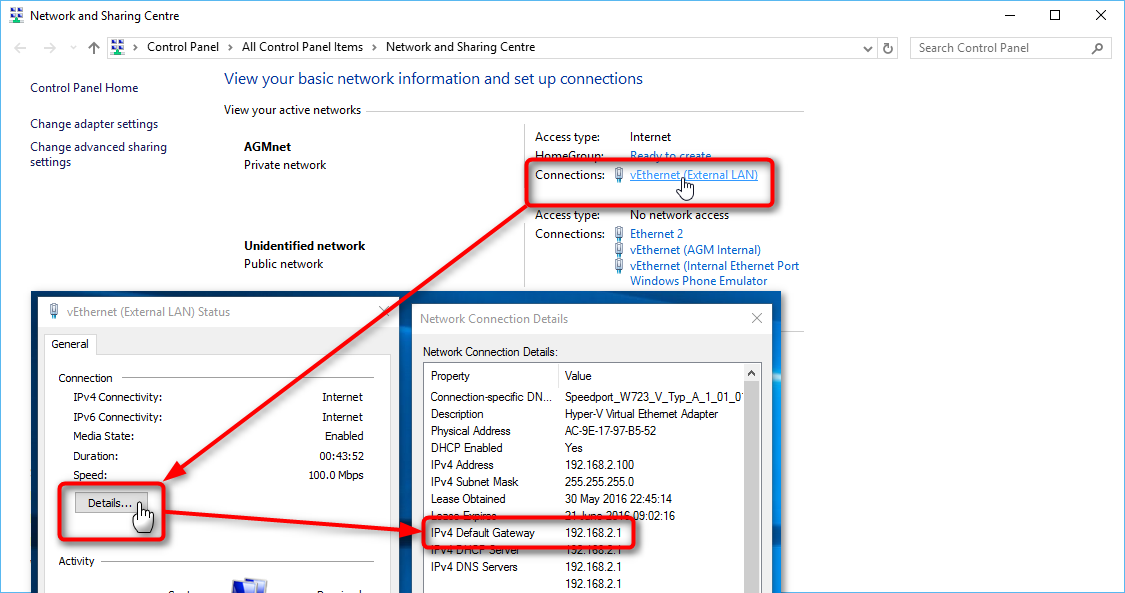 Move Users Folder Location in Windows 10 - Page 59 -   Tutorials
