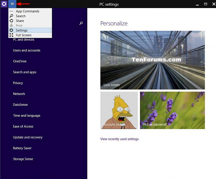 Open Charms in Windows 10-app_options.jpg