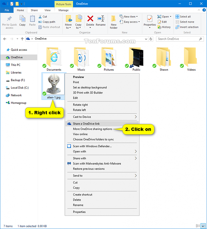Share OneDrive Files and Folders-onedrive_more_options.png