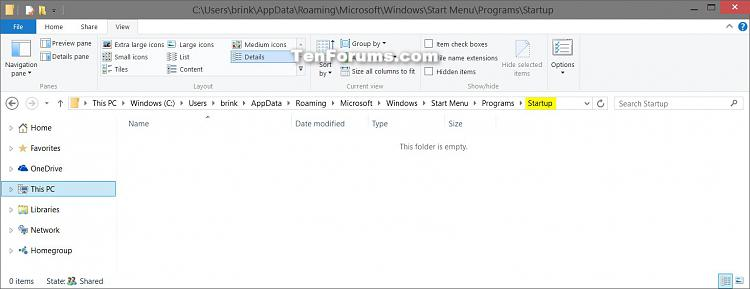 Add, Delete, Enable, or Disable Startup Items in Windows 10-shell_startup.jpg