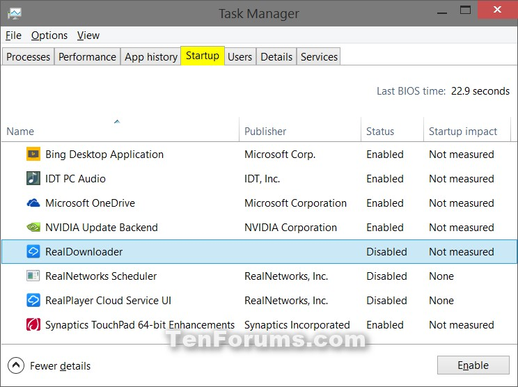 Add, Delete, Enable, or Disable Startup Items in Windows 10-task_manager_enable.jpg