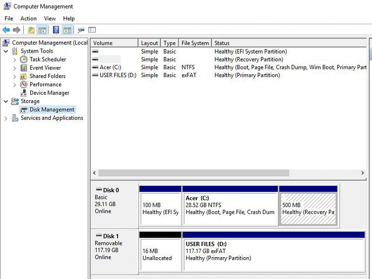 Move Users Folder Location in Windows 10-driveinfo.jpg