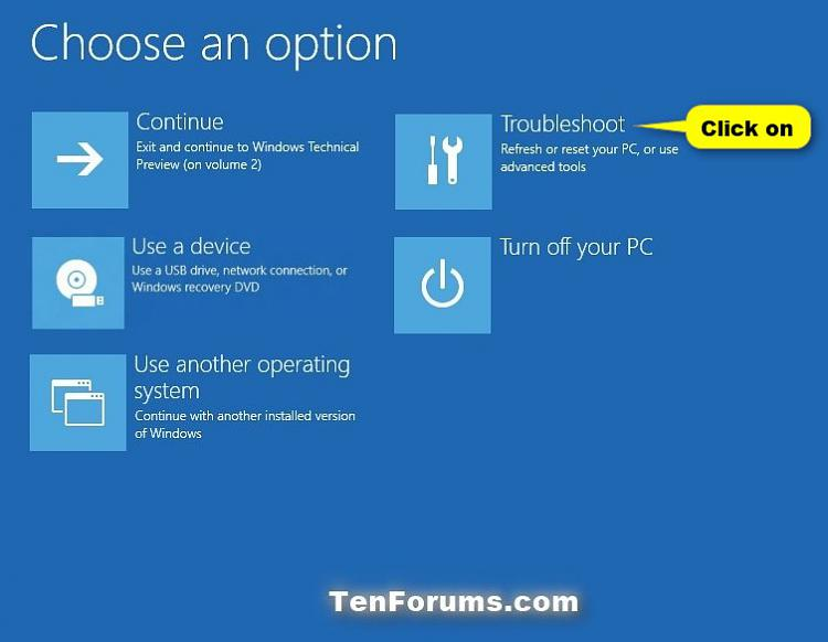 Disable Early Launch Anti-Malware in Windows 8 and Windows 10-troubleshoot.jpg
