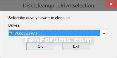 Name:  cleanmgr-1.jpg Views: 115359 Size:  20.2 KB