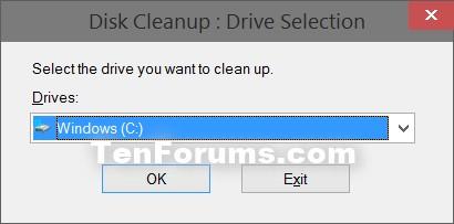Name:  cleanmgr-1.jpg Views: 173207 Size:  20.2 KB