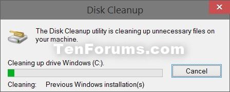 Name:  cleanmgr-5.jpg Views: 172327 Size:  24.1 KB