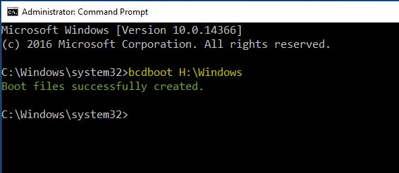 Hyper-V - Native Boot VHD | Tutorials