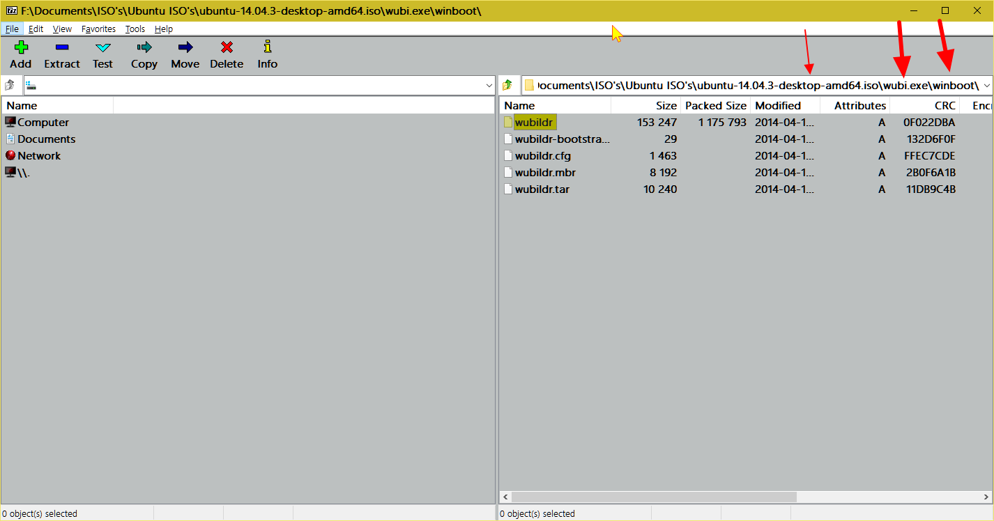 Hyper-V - Native Boot VHD - Page 2 - | Tutorials