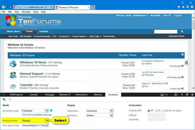 Click image for larger version.  Name:F12_Turn_off_Enterprise_Mode_for_website.png Views:126 Size:88.9 KB ID:85741