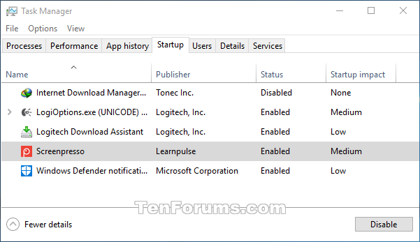 Add, Delete, Enable, or Disable Startup Items in Windows 10-task_manager.png