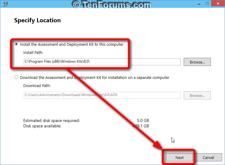 Customize Windows 10 Image in Audit Mode with Sysprep-2014-11-20_20h07_26.png