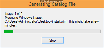 Customize Windows 10 Image in Audit Mode with Sysprep-2014-11-20_21h46_36.png