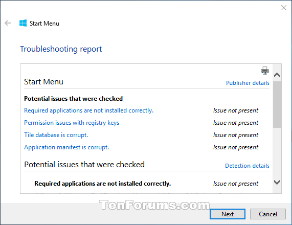 Start Menu Troubleshooter in Windows 10-w10_start_menu_troubleshooter-4.png