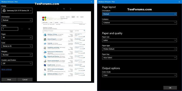 Use Modern or Metro Style Print Dialog in Windows 10-modern_print_dialog.jpg