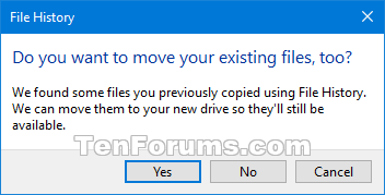 Select Drive for File History in Windows 10-select_drive_file_history-2.png