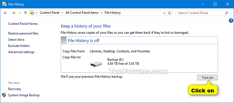 Turn On or Off File History in Windows 10-turn_on_file_history-1.png